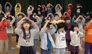 210_ルーテル幼稚園うみダンス
