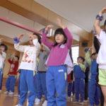 206_山王幼稚園うみダンス